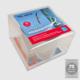 Vogelschutzstreifen semaSORB PROBIRD DK500 Tape, 75mm
