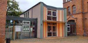 Sekundarschule - Coswig (Anh.)