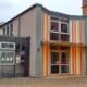 Vogelschutz am Schulfenster- Sekundarschule in Coswig ( Anh.)