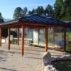 Vogelschutz am Pavillon in 83483 Bischofswiesen