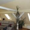 UV-Schutz - Dachfenster in einer Maisonette-Wohnung