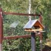 Vogelschutzfolie semaDK Bird88
