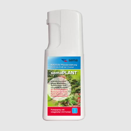 Pflanzenstärkung bei Blattläuse und saugende Insekten